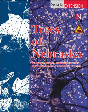 Trees of Nebraska