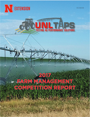 2017 Farm Management Competition Report