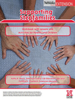 Supporting Stepfamilies