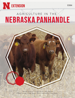 Agriculture in the Nebraska Panhandle